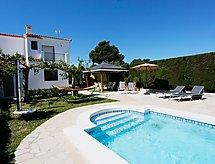 L'Ametlla de Mar - Vacation House Casa Isabel