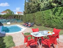 L'Ametlla de Mar - Dom wakacyjny Villa Rosa