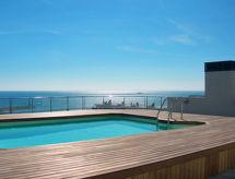 L'Ametlla de Mar - Apartment Apartamento Miramar