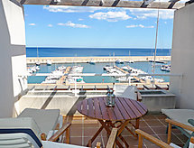 L'Ametlla de Mar - Appartement Marina del Port