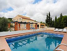 Casa Llamedos mit Grill möglichkeit und Parkplatz