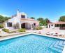 Ferienhaus Villa Ute, L'Ametlla de Mar, Sommer