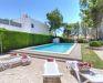 Bild 15 Aussenansicht - Ferienhaus Villa Ute, L'Ametlla de Mar