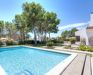 Bild 18 Aussenansicht - Ferienhaus Villa Ute, L'Ametlla de Mar