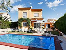 Villa Del Navegante zum Radeln und mit Mikrowelle