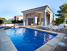Deltebre - Holiday House Gaviota 9