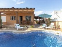 Deltebre - Vacation House Lorena