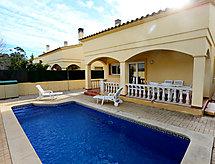 Deltebre - Holiday House Tatiana