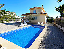 Deltebre - Dom wakacyjny Laurentis