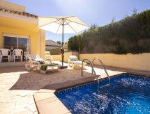 Deltebre - Maison de vacances 3 Casas