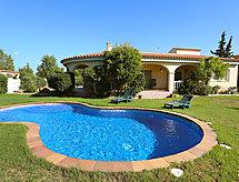 Deltebre - Dom wakacyjny El Jardi