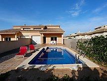 Deltebre - Vakantiehuis Hector