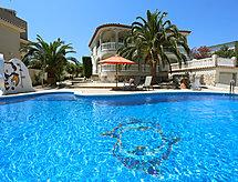 L'Ampolla - Dom wakacyjny Casa escorpion