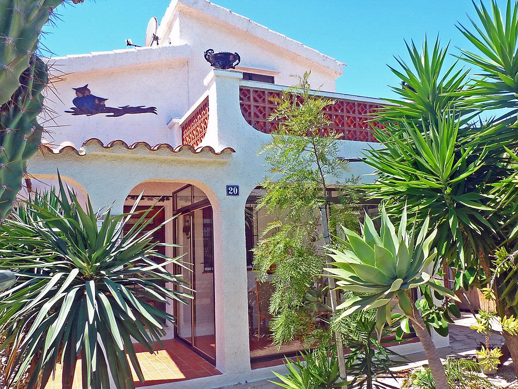 Ferienhaus Marinada Ferienhaus in Spanien