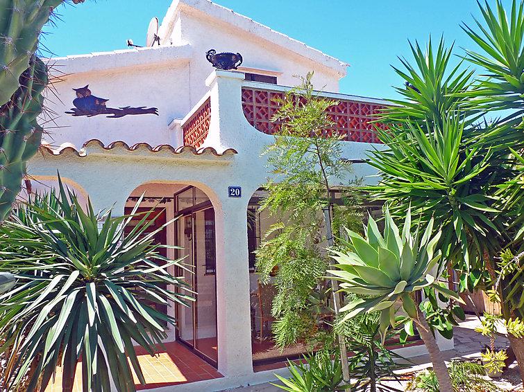 Ferienhaus Marinada