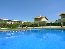 L'Ampolla - Holiday House Mestral