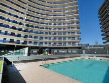 L'Ampolla - Appartement apartamento Vanesa