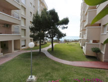 L'Ampolla - Apartment Els Pinets
