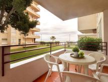L'Ampolla - Appartement Els Pinets