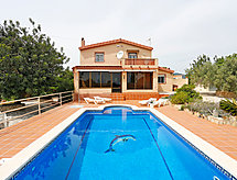 L'Ampolla - Dom wakacyjny LOS OLIVOS