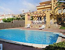 L'Ampolla - Dom wakacyjny Mar Roig