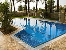L'Ampolla - Ferienwohnung Residencia Sanolianso II