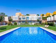 L'Ampolla - Vacation House Xaloc