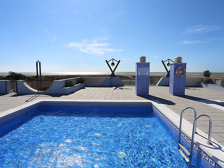 Appartamento di vacanza Spagna, Costa Dorada, Amposta / Eucaliptus