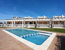 Amposta / Eucaliptus - Ferienwohnung Residencial Les Gavines