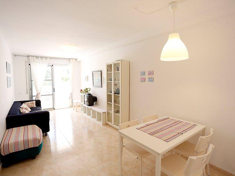 Residencial Les Gavines