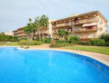 St Carles de la Ràpita - Apartment Delicias B