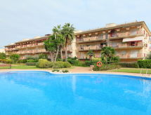 St Carles de la Ràpita - Appartement Golden Beach