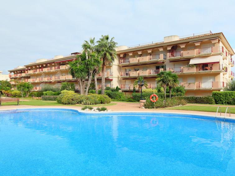 Golden Beach - Apartment - St Carles de la Ràpita