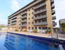 St Carles de la Ràpita - Apartamenty Sant Josep