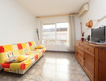 St Carles de la Ràpita - Apartment San Carlos