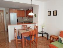 St Carles de la Ràpita - Apartamento Simanca
