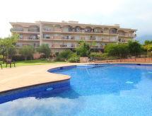 St Carles de la Ràpita - Apartment Delicias E