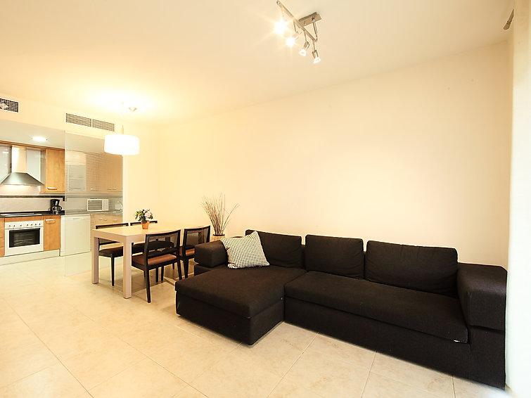 Delicias E - Apartment - St Carles de la Ràpita