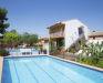 Vakantiehuis Masia del Mosso, Camarles, Zomer