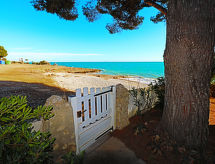 Alcanar - Maison de vacances Casa Peñaflor