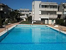 Vinarós - Apartment Cala Montero