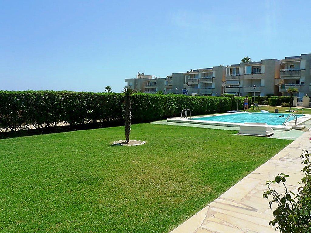 Ferienwohnung Cala Montero Ferienwohnung  Costa del Azahar