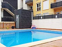 Vinarós - Appartement Alcanar