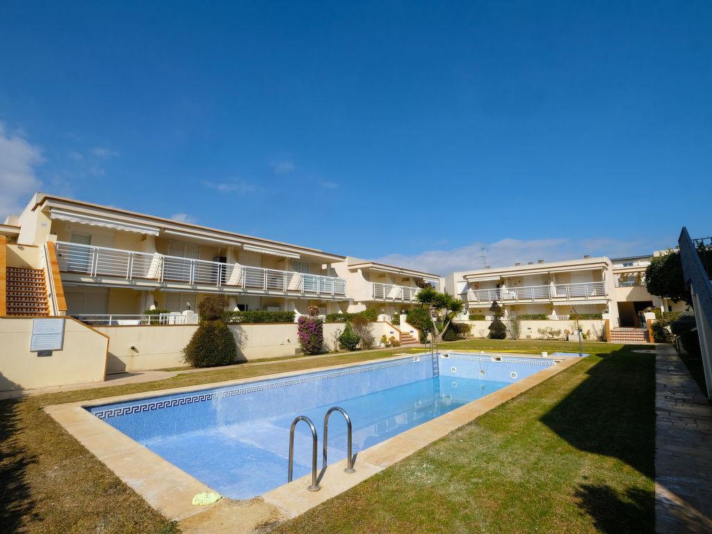 Ferienwohnung Cala Josep Ferienwohnung  Costa del Azahar