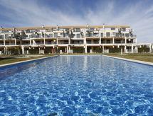 Sant Jordi - Apartamenty Panoramica Golf Mar