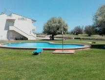 Sant Jordi - Appartement Panoramica Golf V