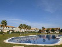 Sant Jordi - Appartement Panoramica