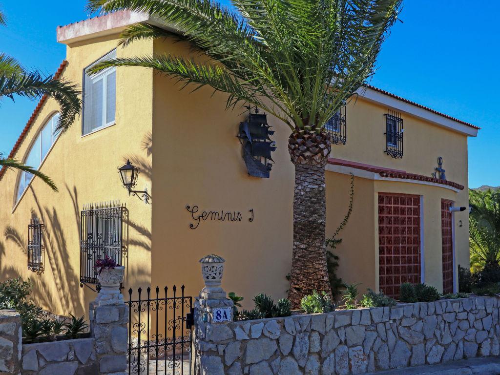 Ferienhaus Geminis 1 Ferienhaus  Costa del Azahar