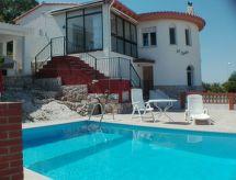Peñiscola - Vakantiehuis La Cigala