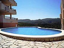 Peñiscola - Appartement Apartamento Urgeles